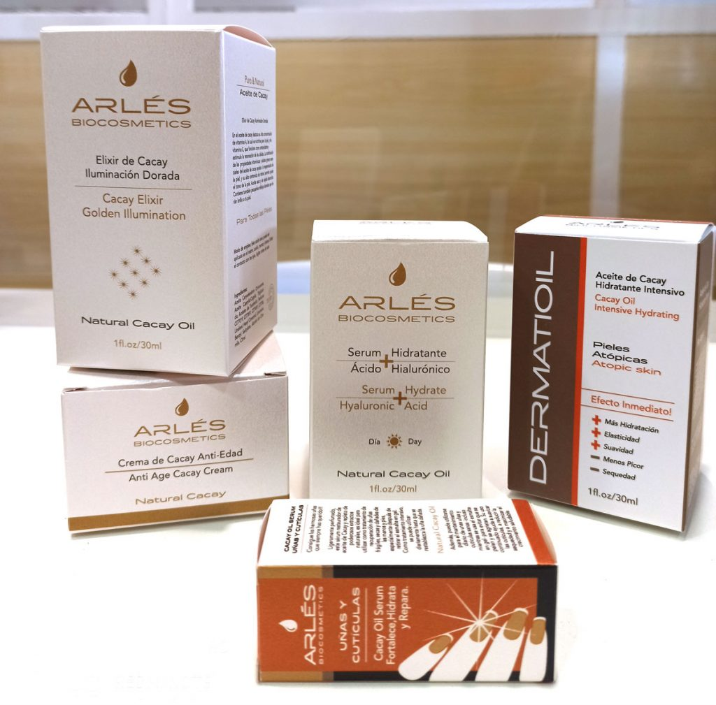 productos packaging